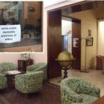 L'Hotel Flora sarà a gestione cinese. Un pezzo di storia di Prato che sparisce.