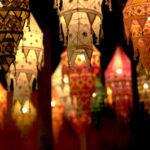 """Festa della luce: il """"Vesak"""" buddista"""