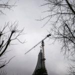 CINA-Changsha: una chiesa più alta della statua di Mao scatena la protesta dei cinesi