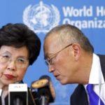 La Cina ottiene l'esclusione di Taiwan dall'Oms