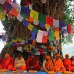 Il Nepal blinda la nascita del Buddha per impedire le proteste dei tibetani