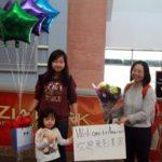 La moglie dell'avvocato Xie Yang cerca asilo politico negli Stati Uniti, dopo rocambolesca fuga.