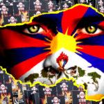 Cina: monaco tibetano di 19 anni si da' fuoco