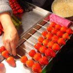 Caramelle amare dalle prigioni cinesi