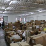 Mantova-Rodigo: clandestini al lavoro, arrestate due cinesi e chiuso il laboratorio