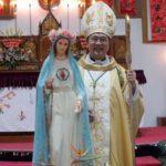 CINA: Mons. Pietro Shao Zhumin di Wenzhou è libero dopo 7 mesi di prigionia