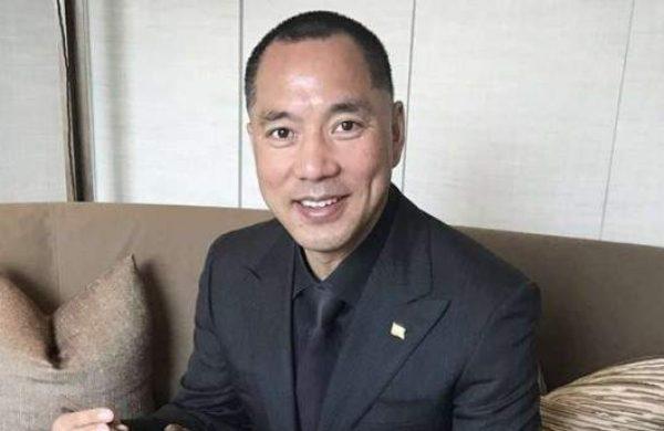 Guo Wengui, miliardario cinese dissidente, accusa alti funzionari in Cina di traffico di organi