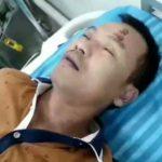 CINA-Guangxi: Luo Jibiao, 50 anni, muore in prigione sotto le torture
