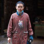 Chi vive nelle viscere di Chongqing, in Cina