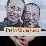 Il mondo sollecita la protezione di Liu Xia dopo la morte del marito Liu Xiaobo