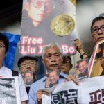 Cantautore cinese arrestato formalmente per una canzone sul compianto Liu Xiaobo