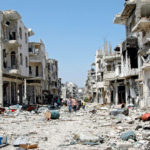 La pax siriana che piace a Pechino