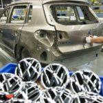 Cina – Operai Volkswagen: «Sottopagati e in carcere»