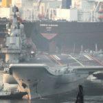 La Cina intanto diventa grande potenza navale