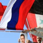 La Cina vuole investire nella Siria
