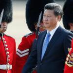 La Cina fa a pezzi le promesse al Regno Unito e mostra al mondo chi comanda