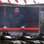 Xi tiene le redini del potere con la richiesta di obbedienza dell'esercito e il rispetto straniero