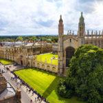 CINA-GRAN BRETAGNA: la Cambridge University Press si inchina al volere di Pechino: cancellati più di 300 articoli 'sensibili'