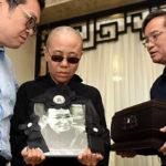 """CINA : Liu Xia la vedova di Liu Xiaobo è """"più in pericolo di quanto lo sia mai stato il marito premio nobel per la pace"""""""