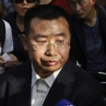 L'avvocato cinese per i diritti umani Jiang Tianyong trasferito in una prigione sconosciuta