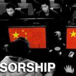 Censura a Pechino, sotto il governo di Xi Jinping 'si è stretto il cappio'