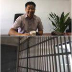 CINA, Xie Yang, avvocato per i diritti umani: è 'libero' ma vivrà in una casa-prigione apposta per lui.