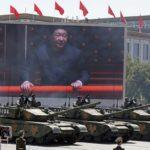 La riforma politica e l'inscalfibile potere della milizia cinese