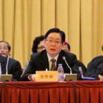 CINA, Wang Zuoan: religioni straniere si 'infiltrano' e minacciano la Cina