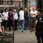 """Ex giudice in Xinjiang accusato di """"odio etnico"""""""