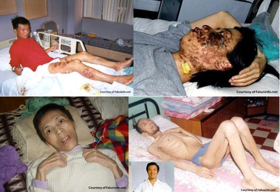 Cina-Falun Gong: perchè la persecuzione?