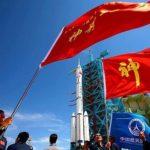 La corsa della Cina allo spazio