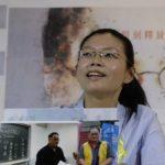 TAIWAN-CINA :  a processo Lee Ming-cheh, l'attivista taiwanese arrestato in Cina