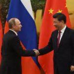 Le manovre militari di Russia e Cina sono un segnale preoccupante