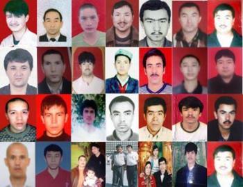 Cina: Giornata internazionale delle vittime di sparizioni forzate, si esca allo scoperto riguardo gli Uiguri scomparsi
