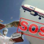 Sparizione del volo Malaysia Airlines collegata alla persecuzione del Falun Gong?