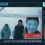 CINA. Pechino sta taggando 1,3 miliardi di persone