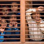 Traffico di esseri umani fa razzia di bambini in India. Venduti all'India e alla Cina per sfruttamento sessuale.