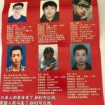 La polizia cinese ha arrestato il giornalista che ha scritto sugli studenti scomparsi a Wuhan