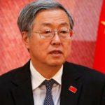 Governatore della Banca di Cina: La nostra finanza è fragile