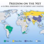 Sempre più governi manipolano i social media