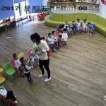 Percosse e schiaffi ai bimbi, il degradato sistema prescolare cinese