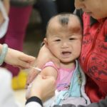 CINA  – Richiamati oltre 650mila vaccini: sono inefficaci