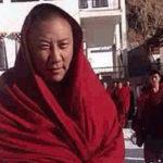 CINA-TIBET : monaco tibetano libero dopo 5 anni di prigione, aveva scritto una canzone per il Panchen Lama