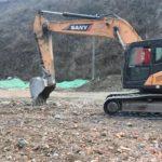 CINA: la chiesa cattolica del villaggio di Zhifang demolita 'in nome dello sviluppo'
