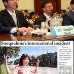 Falun Gong : persecuzione fuori dalla Cina