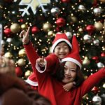 Cina, il Partito comunista vieta il Natale