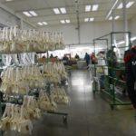 Sequestrata una pelletteria cinese che scaricava i solventi nelle fogne