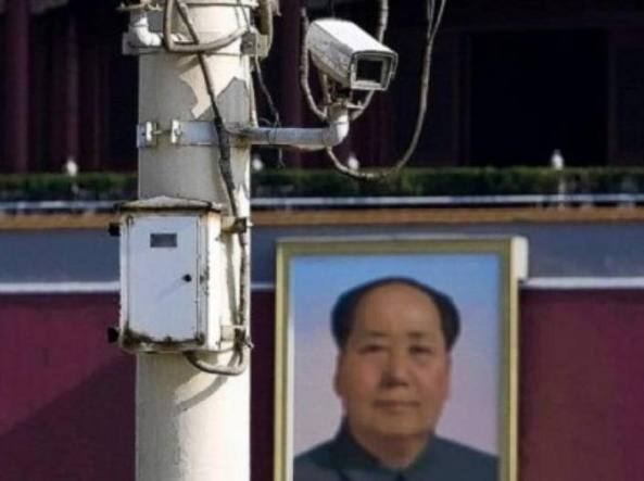 Secondo il Financial Times, i ricercatori delle università statunitensi stanno aiutando la Cina a tracciare i movimenti della popolazione