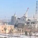 Distrutta una Chiesa non ufficiale a Linfen (Shanxi)