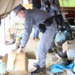 Campi Bisenzio: sequestrati 4 ettari di serre gestite da orientali